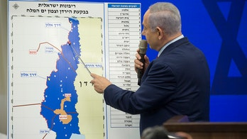 With Israel's next government unclear, Netanyahu vows to annex Jordan Valley after US policy change