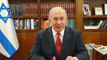 Netanyahu pushed US policy change on settlements for months, report says