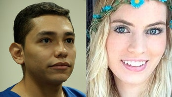 NY college student's killer sentenced to 30 years in Nicaragua prison