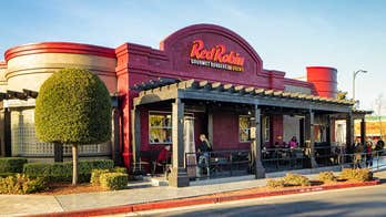 Red Robin in Massachusetts evacuates following 'apparent chemical reaction'; 3 people transported to hospital