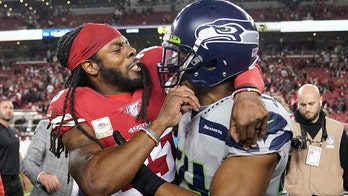 San Francisco 49ers' Richard Sherman donates $5,000 to help youth football team get to nationals