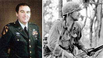 Trump awards posthumous Presidential Citizens Medal to Sept. 11 hero Rick Rescorla