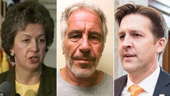 Jeffrey Epstein case: Sasse warns prison bureau director to 'come prepared' for Senate grilling
