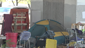 As Texas cleans up homeless encampments in Austin, long-term solution is unclear