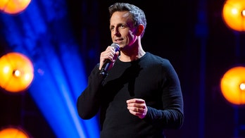 Seth Meyers' Netflix special lets viewers skip past political jokes
