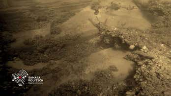 Medieval shipwreck discovered in Russia's Volga River