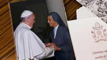 Pope Francis to reunite with missionary cousin during trip to Thailand: 'I call him Jorge'