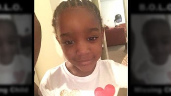 Navy petty officer is person of interest in 5-year-old daughter's disappearance: sheriff