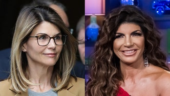 Teresa Giudice weighs in on potential prison time for Lori Loughlin