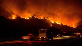 Utility to pay $360M to settle Southern California wildfire lawsuits