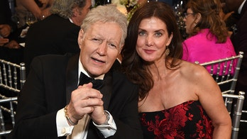 Alex Trebek's wife shares uplifting coronavirus message: 'Come back to what is most important in life'