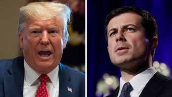Buttigieg slammed by Trump campaign's black outreach initiative: 'What have you done for the black community?'