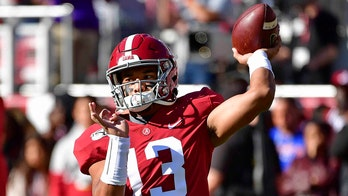 Tua Tagovailoa reveals which team he would want to play for if it was up to him