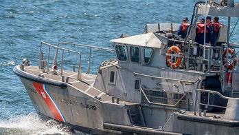 Coast Guardsman accused of murdering seaman in Alaska released from custody