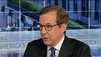 Chris Wallace on Warren's $52T 'Medicare-for-all' plan: Who'd have thought Bernie's plan would be a bargain?