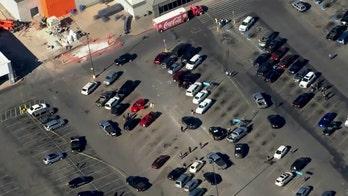 Oklahoma Walmart parking lot shooting leaves 2 men, woman dead