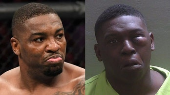 UFC fighter Walt Harris speaks out after stepdaughter's disappearance: 'Seems like it was actually set up'