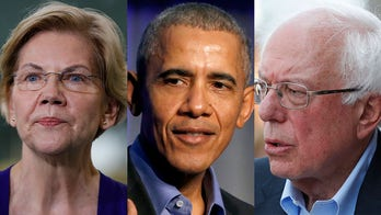 Obama takes veiled shot at Warren and Sanders, warns 2020 Dems Americans don't want to 'tear down the system'