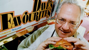 Wendy's founder Dave Thomas once apologized to daughter for naming chain after her
