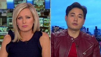 Journalist attacked by Antifa describes Halloween incident at his home: 'It looked like something out of?The Purge'