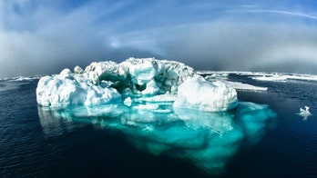 The Arctic's most stable sea ice is vanishing alarmingly fast