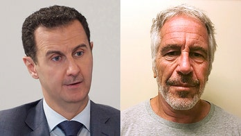 Syria's Assad claims Jeffrey Epstein didn't commit suicide: 'He was killed because he knew a lot of vital secrets'