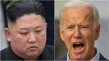 North Korea labels Biden a 'rabid dog' for taking swipe at dignity of Kim regime