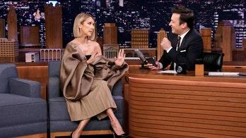 Celine Dion weighs in on the 'Titanic' door debate