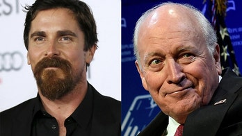 Dick Cheney denies Christian Bale's claim he sent actor an insulting message about 'Vice': source