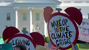 UN report: World already far behind progress needed to reach Paris climate goals