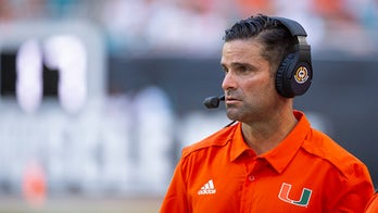 Miami's Manny Diaz comes under fire after 'especially embarrassing' loss to FIU