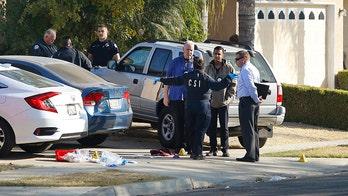 Fresno backyard shooting killed 4 was 'targeted act of violence', police say