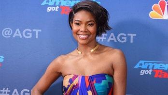 Gabrielle Union files complaint against NBC and 'America's Got Talent'