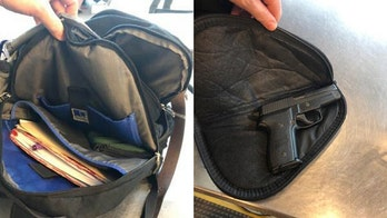 TSA seizes second loaded gun in 2 days at Maine airport