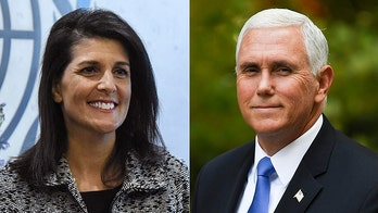 Joe Scarborough: Nikki Haley's book tour is an 'audition' for Pence's VP spot in 2020