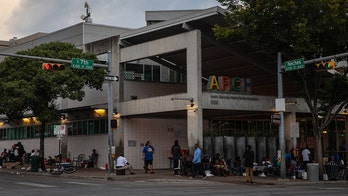 Austin City Council to vote on turning hotels into homes for the homeless