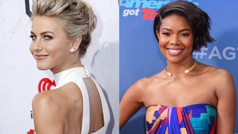 Julianne Hough addresses her and Gabrielle Union's 'AGT' departures