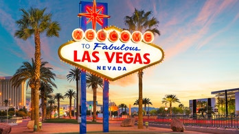 Las Vegas makes pitch to host 2024 GOP convention