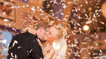 Survey reveals 2019's 'most popular' wedding first dance songs