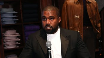 Kanye West Sunday service food compared to Fyre Fest: 'The server looked at me crazy when I asked for another pancake'