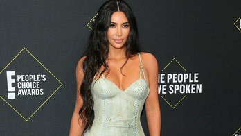 Kim Kardashian adding pasties, body tape to SKIMS shapewear line