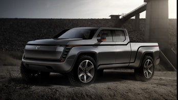 Lordstown Endurance electric pickup production to begin at former GM factory in late 2020