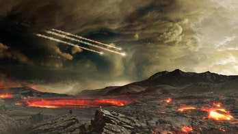 NASA finds 'extraterrestrial sugar' on meteorites, which may have 'led to the origin of life'