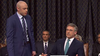 Michael Avenatti finds 'nothing funny' about Pete Davidson's 'SNL' impression in tongue-in-cheek tweet