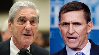 Michael Flynn's lawyer says Robert Mueller prosecuted her client to further Russian collusion hoax