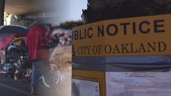 Oakland's homeless stats soar as pressure grows from residents, businesses for a solution