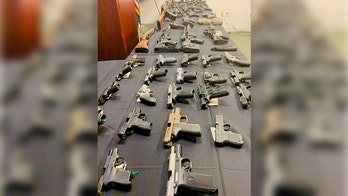 Trinitarios gang bust in Boston suburb nets 79 guns, 32 arrests: feds