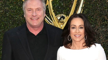 Patricia Heaton's husband David Hunt accused of inappropriate touching on 'Carol's Second Act' set