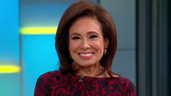 Judge Jeanine Pirro: Departure of NYPD commander a sign of frustration with 'feckless' leaders