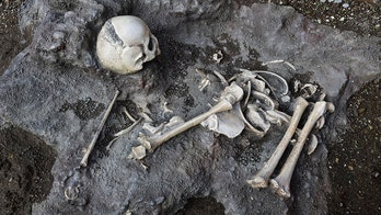 Shocking Pompeii discovery: Experts find evidence of neurons in Vesuvius victim